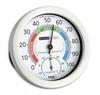 Термогигрометр TFA 45.2028, биметаллический