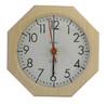 Часы настенные TFA 40.1037, для бани и сауны, дерево
