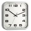 Часы TFA 60.3013, настенные, металл