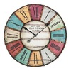 """Часы TFA """"Vintage"""" 60.3021, настенные, XXL"""