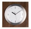 Часы TFA арт. 98.1067, настенные, дерево