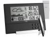 """Цифровая метеостанция TFA """"Pure Plus"""" с беспроводным датчиком"""