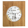 Термогигрометр TFA 40.1051.01 для сауны, дуб