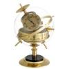 """Аналоговая метеостанция TFA """"Sputnik"""" gold"""